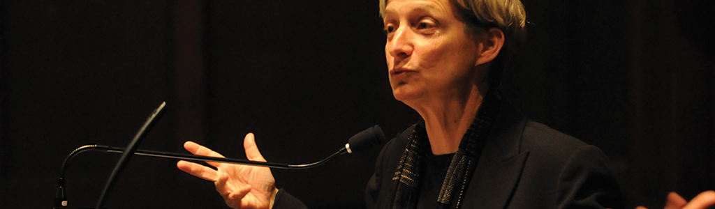 Judith Butler on Performativity and Performance